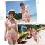 SM-V1-182 ชุดว่ายน้ำแฟชั่น คนอ้วน เด็ก ดารา thumbnail 2