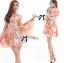 Lady Sakura Chiffon Dress L203-89C06 thumbnail 4