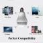 Smart RGB LED Light Bulb หลอดไฟมีเสียงและเปลี่ยนสี thumbnail 4