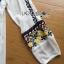 Lady Christine Pretty Feminine Embroidered Chiffon Dress L199-89C08 thumbnail 18