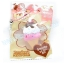 I169 สกุชชี่ Yummiibear Creamiicandy Exclusive Mini Icecream ขนาด 6 cm (Super Soft) ลิขสิทธิ์แท้ thumbnail 1