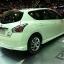 ชุดแต่ง พัลซ่า Nissan Pulsar แต่ง สเกิร์ต พัลซ่า Pulsar สำเนา Shoowrom thumbnail 2
