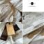 Lady Jennifer Sweet Button Down Organza Lace Dress L182-69C03 thumbnail 5