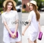 Lady Katie Casual Feminine Lace and Cotton Shirt Dress L201-69C03 thumbnail 6