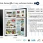 ตู้เย็น HITACHI รุ่น R-VG550PZ ( 19.9 คิว / 562 ลิตร ) thumbnail 1