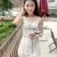 DR-LR-128 Dolce & Gabanna White Lace Playsuit thumbnail 7