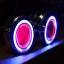 โคมไฟโปรเจ็คเตอร์ ซีนอน Projector XENON แต่งไฟรถยนต์ thumbnail 2