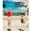 SM-V1-646 ชุดว่ายน้ำวันพีชเสื้อกล้าม สีดำ BROOKLYN_4 thumbnail 10