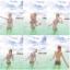 SM-V1-075 ชุดว่ายน้ำแฟชั่น คนอ้วน เด็ก ดารา thumbnail 6
