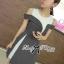 DR-LR-150 Lady Isabella Glamourous Chic Bold Dress thumbnail 4