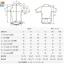 เสื้อปั่นจักรยาน แขนยาว Tour de france พร้อมส่ง thumbnail 6