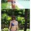 SM-V1-296 ชุดว่ายน้ำแฟชั่น คนอ้วน เด็ก ดารา thumbnail 10