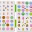 BO023 pair game เกมส์บอร์ด เสริมพัฒนาการ เกมส์ จับคู่ความจำ thumbnail 7