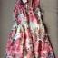 DR-LR-050 Lady Rosalyn Ribbon Mini dress thumbnail 6