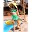 SM-V1-273 ชุดว่ายน้ำแฟชั่น คนอ้วน เด็ก ดารา thumbnail 9