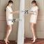 Lady Audrey White Mini Dress thumbnail 5