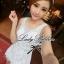 DR-LR-128 Dolce & Gabanna White Lace Playsuit thumbnail 8