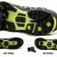 รองเท้าปั่นจักรยาน เสือภูเขา ลำลอง สีส้ม - TB22-B1285-0207 thumbnail 8