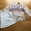 Sretsis Labyrinth Floral Embroidered Organza Blouse L263-7918 thumbnail 11