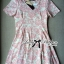 DR-LR-082 Lady Rosy Beautiful Sweet Elegant Dress thumbnail 10
