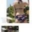 SM-V1-282 ชุดว่ายน้ำแฟชั่น คนอ้วน เด็ก ดารา thumbnail 3