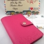 Fushia(บานเย็น) - Passport Holder thumbnail 1