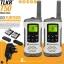 วิทยุสื่อสาร Motorola TLKR T50 .....(คู่ละ).... thumbnail 1