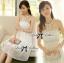 DR-LR-111 Lady Anna Elegant Embellished Chiffon Maxi Dress thumbnail 15