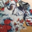 Lady Renee Smart Casual Floral Printed Embroidered Dress L199-69B11 thumbnail 16