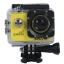 SJCAM SJ4000 WIFICAM กล้องaction cam กล้องติดรถยนต์ ของแท้ 100% (สีเหลือง) ฟรี การ์ด 8GB และ ชุดติดตั้งในรถยนต์ thumbnail 2