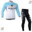 ชุดปั่นจักรยาน เสื้อปั่นจักรยาน และ กางเกงปั่นจักรยาน Bianchi ขนาด XXXL thumbnail 1