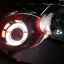 โคมไฟโปรเจ็คเตอร์ ซีนอน Projector XENON แต่งไฟรถยนต์ thumbnail 10
