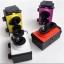TY085 กล้องทอย สีขาว Toy Camera โลโม่ DIY ไม่ต้องใช้ถ่าน ใช้ฟิล์ม 35mm (ฟิลม์ซื้อแยกต่างหาก) thumbnail 4