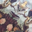 Lady Natalie Natural Wild Birdie Printed Shirt Dress L255-69B07 thumbnail 12