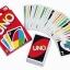 BO073 UNO อูโน่เกมต่อสีและตัวเลข ไซส์ปรกติ thumbnail 2