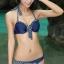 SM-V1-145 ชุดว่ายน้ำแฟชั่น คนอ้วน เด็ก ดารา thumbnail 7