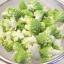 บล็อคโคลี่ เจดีย์ - Romanesco Broccoli thumbnail 2