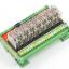 ชุด Omron relay module 24V 10A จำนวน 8 ช่อง thumbnail 1