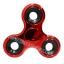 HF069 Hand spinner - GYRO (ไจโร) -Fingertip Gyroscope Basic โครม สีแดง thumbnail 1