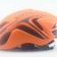 หมวกกันน๊อค จักรยาน BikeBoy สีส้ม พร้อมกระเป๋า BikeBoy thumbnail 1