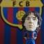 FF168 Carles Puyol thumbnail 1
