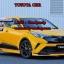 ชุดแต่งรอบคัน Toyota CHR ซีเอสอาร์ MDPV thumbnail 5