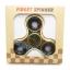 HF068 Hand spinner - GYRO (ไจโร) -Fingertip Gyroscope Basic โครม สีทอง thumbnail 2