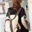 กระเป๋าเป้สไตล์เกาหลี แบบคลาสสิค thumbnail 4