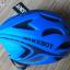 หมวกกันน๊อค จักรยาน BikeBoy สีน้ำเงิน พร้อมกระเป๋า BikeBoy thumbnail 1