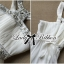 DR-LR-111 Lady Anna Elegant Embellished Chiffon Maxi Dress thumbnail 19