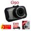 กล้องติดรถยนต์ G90 เลนส์โต รูรับแสงกว้าง กลางคืนคมชัดสุดๆ พิเศษสุดกับปุ่มฉุกเฉิน สั่งล็อคไฟล์ได้ทันทีที่ชน thumbnail 1