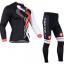 ชุดปั่นจักรยาน แขนยาว Castelli เสื้อปั่นจักรยาน และ กางเกงปั่นจักรยาน thumbnail 1