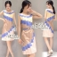Pastel Dresses lady by Aris Code thumbnail 1