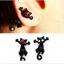 ต่างหูแมวสีดำ thumbnail 2